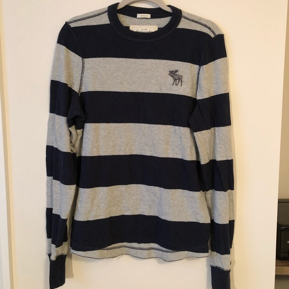 Abercrombie & Fitch Other - Abercrombie Men's Long Sleeve